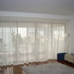 Sheer (Living Room, Mid-level)