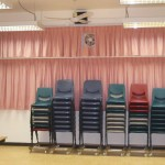 Curtains ( Social Service Centre)