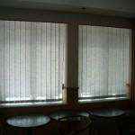 Vertical blinds (SzeWanShan SS Centre)