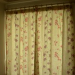 Curtain (Bedroom, Taipo Centre)