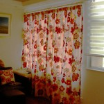 Curtain (Living Room, Taipo Centre)