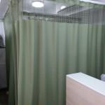 床帷簾 (診所)