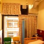 窗簾 (宿舍)