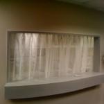 窗紗 (配藥房)