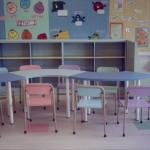 課室枱凳 (天水圍小學)