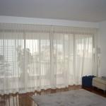 窗紗 (客廳, 中半山)