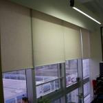 捲簾 (辦公室)