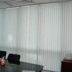 垂直簾  (辦公室)